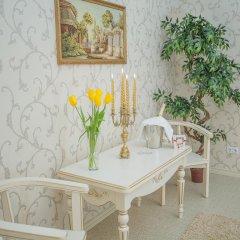 Апартаменты Luxury apartments with jacuzzi интерьер отеля