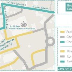 Отель Мigeva Loft Болгария, Кюстендил - отзывы, цены и фото номеров - забронировать отель Мigeva Loft онлайн городской автобус