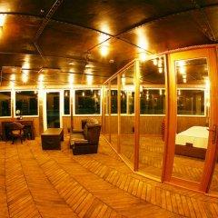 Vintage Luxury Yacht Hotel 3* Люкс с различными типами кроватей