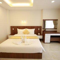 Kim Hoa Da Lat Hotel Улучшенный номер фото 6