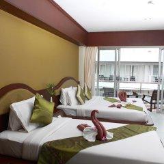 Samui First House Hotel 3* Номер категории Премиум с различными типами кроватей фото 8