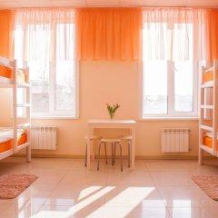 Хостел Marco Polo Стандартный номер с различными типами кроватей фото 4