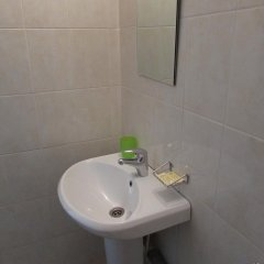 Гостиница Аэропорт Пулково ванная