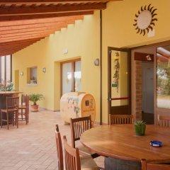 Отель Agriturismo Pituello Сан-Микеле-аль-Тальяменто гостиничный бар