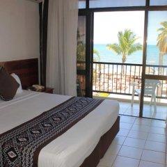 Smugglers Cove Beach Resort and Hotel комната для гостей фото 6