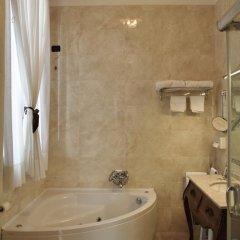 Отель Pesaro Palace 4* Стандартный номер с различными типами кроватей фото 33