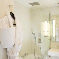 Отель Académie Hôtel Saint Germain Франция, Париж - отзывы, цены и фото номеров - забронировать отель Académie Hôtel Saint Germain онлайн ванная