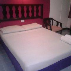 Отель Sawasdee Pattaya 2* Стандартный номер фото 18