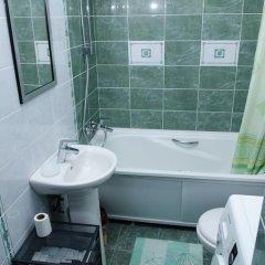 Апарт-отель Мирный ванная фото 2