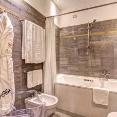 Hotel Romana Residence 4* Стандартный номер с различными типами кроватей фото 12