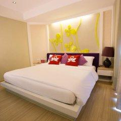 Отель ZEN Rooms Naklua комната для гостей фото 4