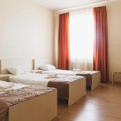 Гостиница Исаевский 3* Стандартный номер с разными типами кроватей (общая ванная комната) фото 3