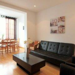 Отель Old Town Apartments Испания, Барселона - отзывы, цены и фото номеров - забронировать отель Old Town Apartments онлайн комната для гостей фото 3