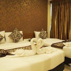 247 Boutique Hotel 3* Полулюкс с различными типами кроватей фото 5
