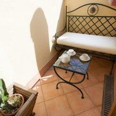 Отель Lovely Terrace Loft комната для гостей фото 4