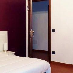 Отель Metropoli's Читтанова сейф в номере