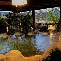 Отель Kurasako Onsen Sakura Япония, Минамиогуни - отзывы, цены и фото номеров - забронировать отель Kurasako Onsen Sakura онлайн бассейн фото 3