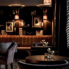 Отель Dakota Glasgow гостиничный бар