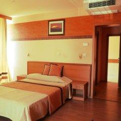 Импала Отель комната для гостей