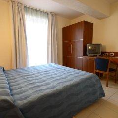 Tyrrenian Park Hotel 4* Стандартный номер