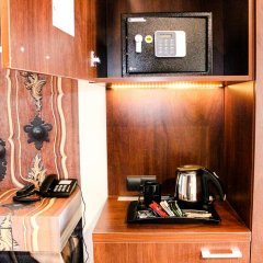 Отель Celestin Residence 3* Номер Комфорт фото 5