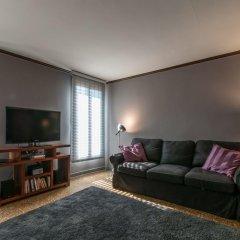 Апартаменты Centrale Venice Apartments Апартаменты с различными типами кроватей фото 13