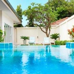 Отель Villa Tortuga Pattaya 4* Вилла Премиум с различными типами кроватей фото 19