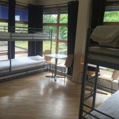 Отель Kvarnholmen комната для гостей фото 4