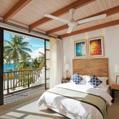 Отель Crystal Sands 4* Стандартный номер с различными типами кроватей фото 3