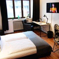 Hotel Domspatz 4* Стандартный номер с различными типами кроватей фото 5