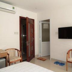 Lee Hotel 2* Номер Делюкс с двуспальной кроватью фото 3
