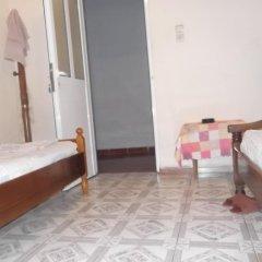 Отель Hostel Gjika Албания, Саранда - отзывы, цены и фото номеров - забронировать отель Hostel Gjika онлайн комната для гостей фото 5
