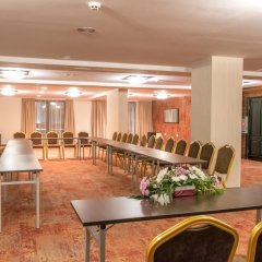 Отель Lion Borovetz Болгария, Боровец - 2 отзыва об отеле, цены и фото номеров - забронировать отель Lion Borovetz онлайн помещение для мероприятий