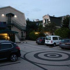 Отель Mats Польша, Познань - отзывы, цены и фото номеров - забронировать отель Mats онлайн парковка