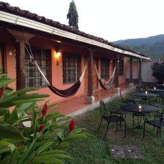 Отель La Casa De Cafe Копан-Руинас фото 9