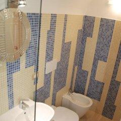 Отель Il Mezzanino Италия, Ареццо - отзывы, цены и фото номеров - забронировать отель Il Mezzanino онлайн ванная фото 2