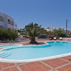 Отель Anemomilos Hotel Греция, Остров Санторини - отзывы, цены и фото номеров - забронировать отель Anemomilos Hotel онлайн детские мероприятия
