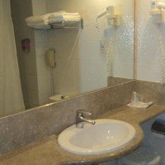 Best Western Hotel Plaza 4* Стандартный номер с различными типами кроватей фото 6