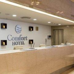 Отель Comfort Hakata Хаката интерьер отеля фото 3