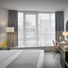 Отель K+K Fenix 4* Стандартный номер фото 3