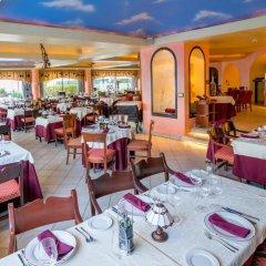 Отель Omni Cancun Hotel & Villas - Все включено Мексика, Канкун - 1 отзыв об отеле, цены и фото номеров - забронировать отель Omni Cancun Hotel & Villas - Все включено онлайн питание фото 4