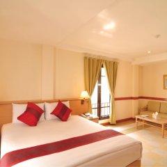 Отель Ecotel 3* Номер Делюкс фото 3