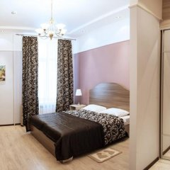 Малый отель на Черниковской 5* Стандартный номер с различными типами кроватей фото 4