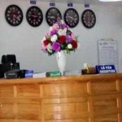 Dac Dat Hotel интерьер отеля фото 3