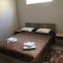 Galian Hotel 3* Номер Комфорт двуспальная кровать фото 8