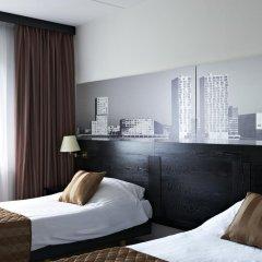 Bastion Hotel Almere 3* Номер Делюкс с различными типами кроватей фото 3