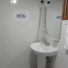 Отель Gain Hanok Guesthouse ванная