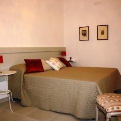 Отель B&B Ficodindia Сиракуза комната для гостей фото 3