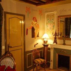 Hotel de Nesle Стандартный номер с двуспальной кроватью фото 3