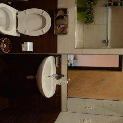 Elegance Hostel and Guesthouse Улучшенный номер с различными типами кроватей фото 10